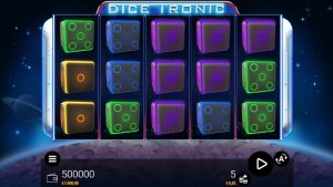 Dice Tronic By Zeus Play
