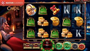 A Christmas Carol game preview
