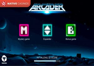 Arcader game preview
