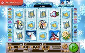 Arctic Wonders game preview
