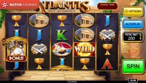Atlantis game preview