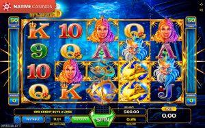 Atlantis World game preview