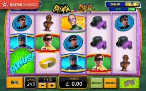 Batman & The Riddler Riches game preview
