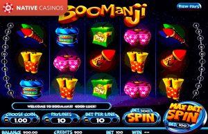 Boomanji game preview