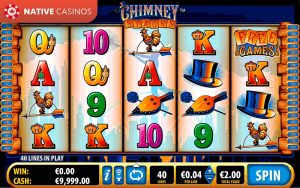 Chimney Stacks game preview
