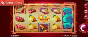 Deco Diamonds game preview