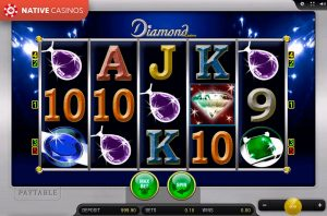 Diamond Casino game preview