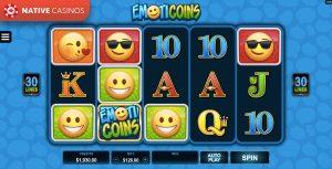 EmotiCoins game preview