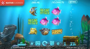 Fish Tank By Magnet Gaming