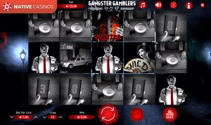 Gangster Gamblers game preview