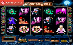 Grave Grabbers game preview