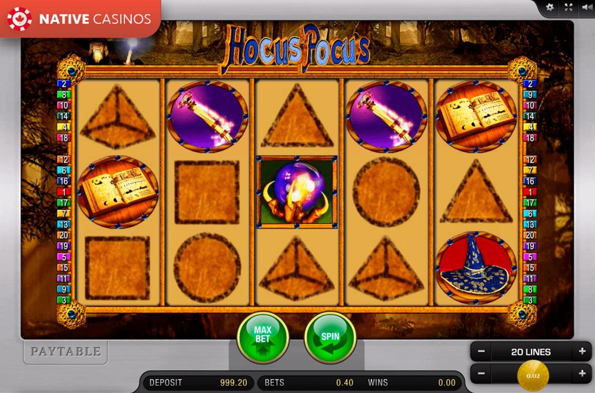 Merkur Magic Slots
