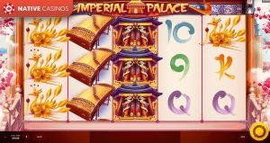 Imperial Palace game preview