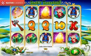 Jacks Beanstalk game preview