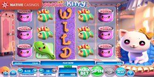 Kawaii Kitty game preview