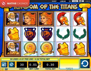 Kingdom of the Titans game preview