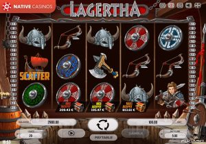 Lagertha game preview
