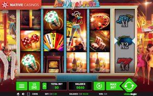 Las Vegas Fever game preview