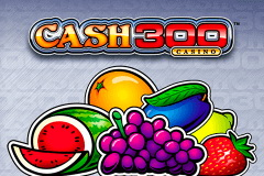 Cash 300 Casino game preview