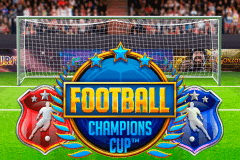 Football: Champions Cup By NetEnt