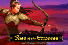 Rise Of The Empress game preview