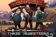 The Three Musketeers game preview