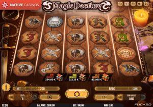 Magic Destiny game preview