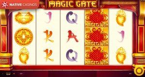 Magic Gate game preview