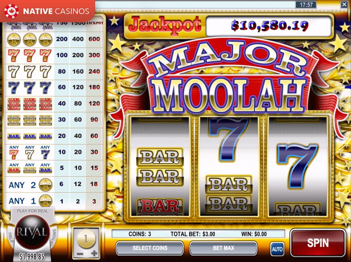 Rival Casinos List