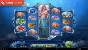 Mermaids Diamond By About Play'n Go