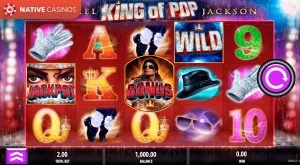 Michael Jackson King of Pop game preview