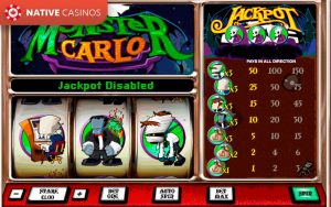 Monster Carlo game preview