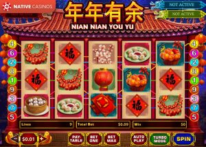 Nian Nian You Yu game preview