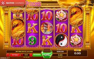Phoenix Princess game preview