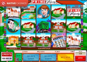 Prime Property game preview