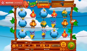 Ruffled Up game preview