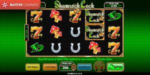 Shamrock Lock game preview