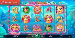 Sugar Parade game preview
