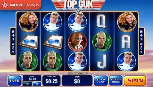 Top Gun game preview