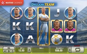 Ultimate Dream Team game preview