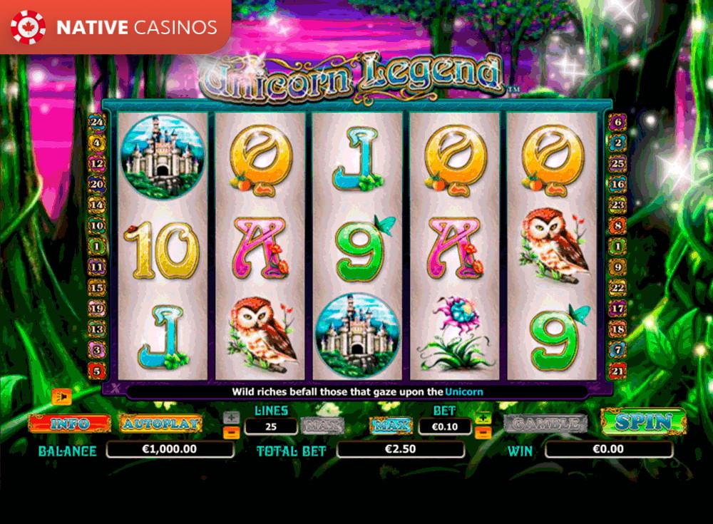 NextGen Gaming Casino Software and Bonus Review