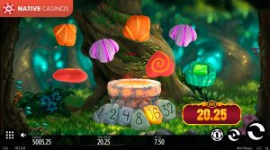 Well of Wonders Slot by Thunderkick For Free