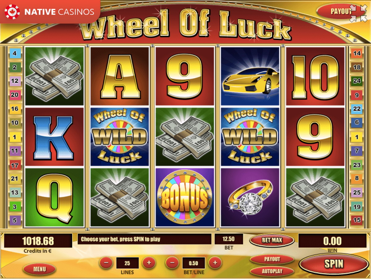 Slots Of Luck