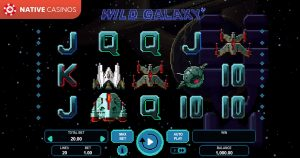 Wild Galaxy game preview