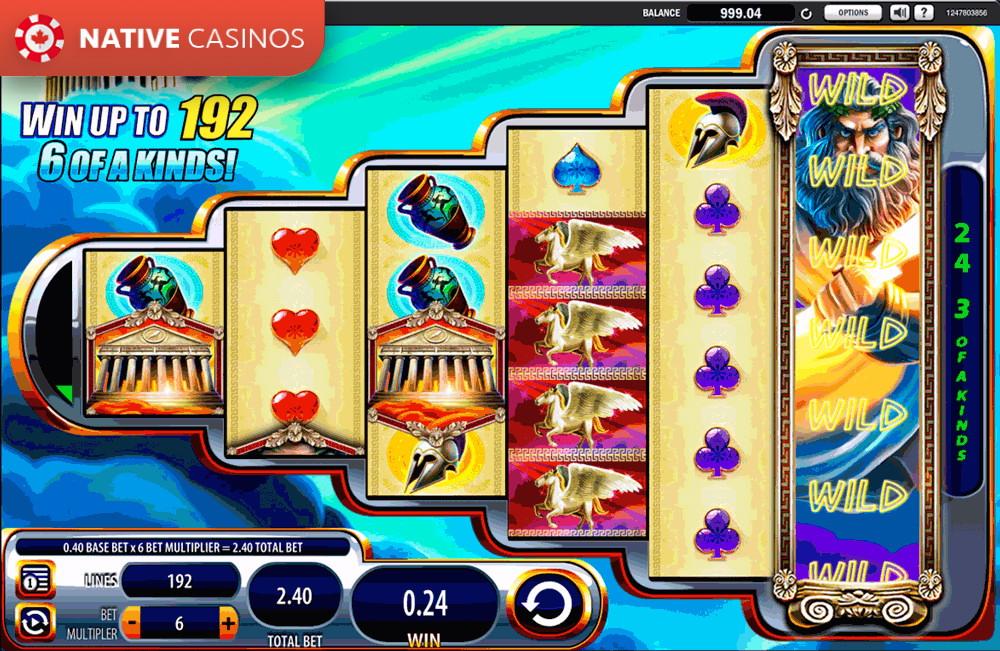 Wms Free Slot Play