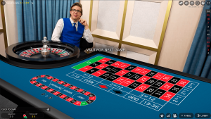 Native Speaking Roulette By Evolution Gaming